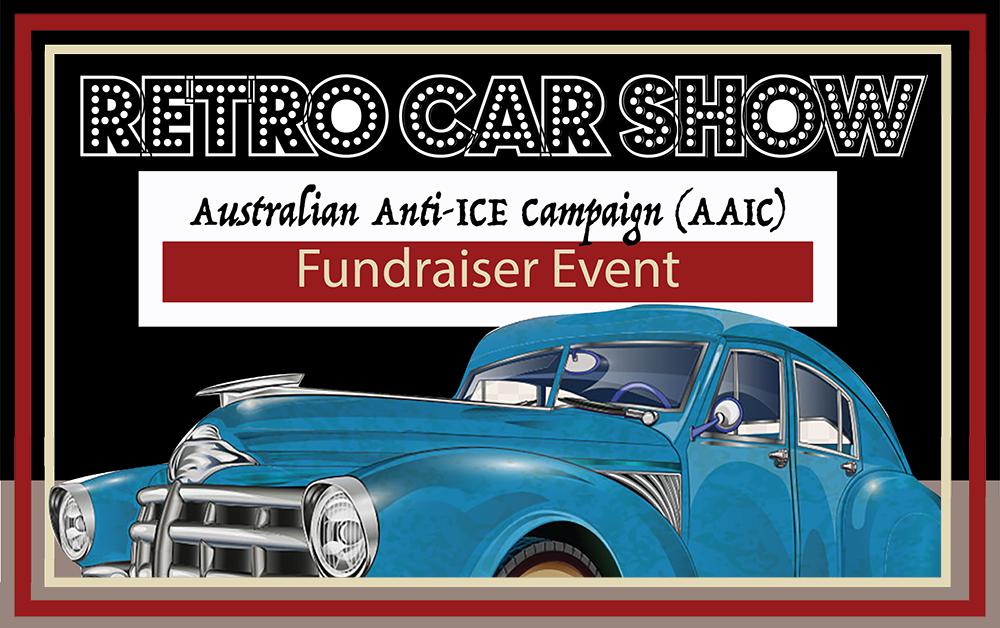23/5/2021 Retro Car Show